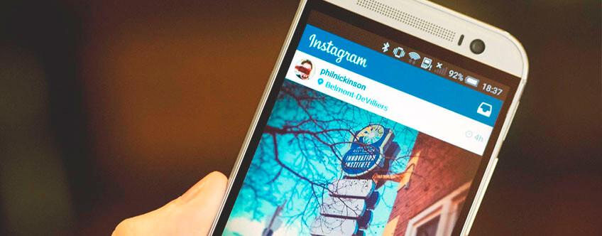 5 Crazily Good Instagram Marketing Tips