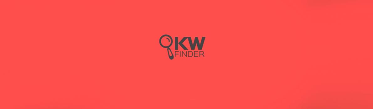 KW Finder, una opción diferente para buscar y diagnosticar palabras claves