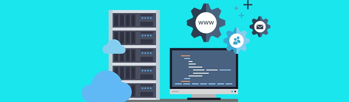 ¿Qué es un web hosting y qué características debe tener?
