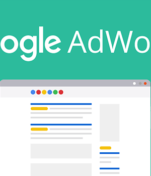 Atrae leads con google  adwords