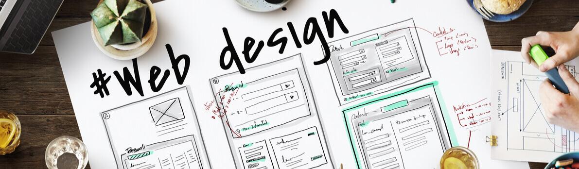 Design Site Web : Comment choisir entre un Template ou du Sur-Mesure?