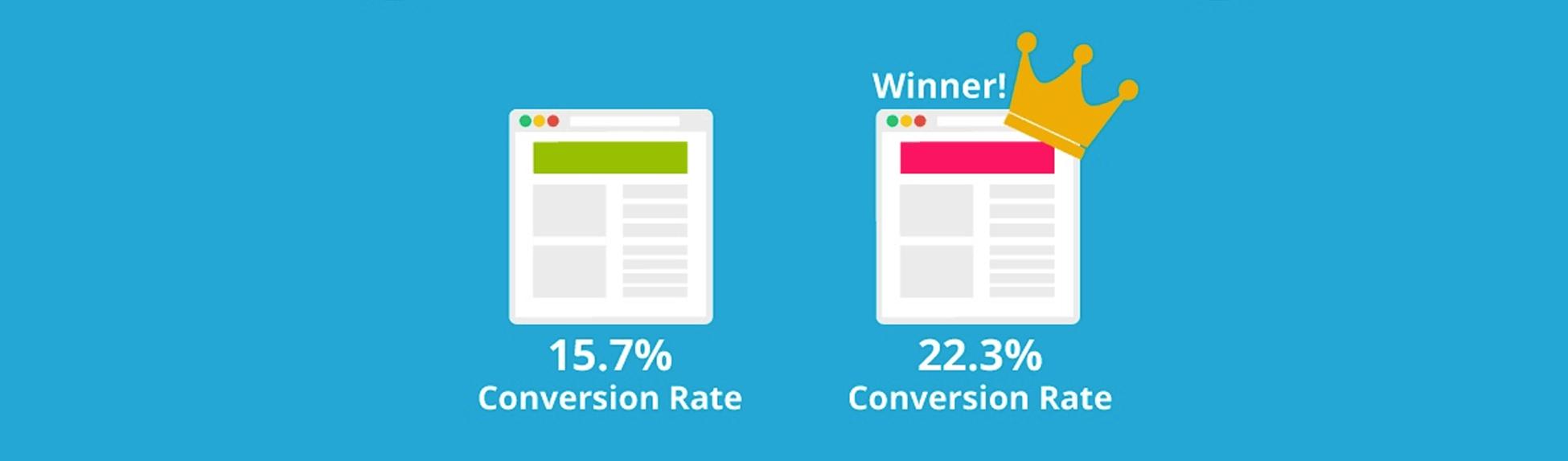 ¿Cómo los Test A/B optimizan la estrategia de marca?