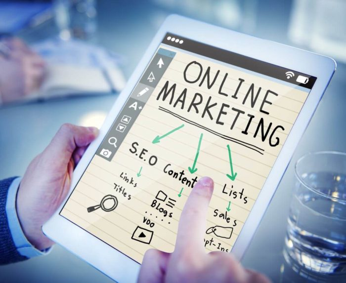 ¿Que es un sitio web? y su importancia en mi negocio - Marketing Online