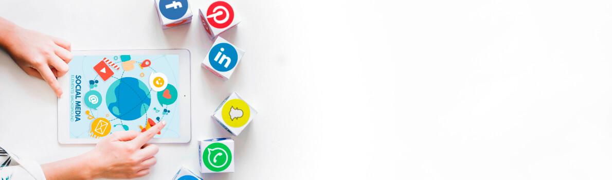 Tipos de Redes Sociales: Utilidad y potencial para tu Negocio