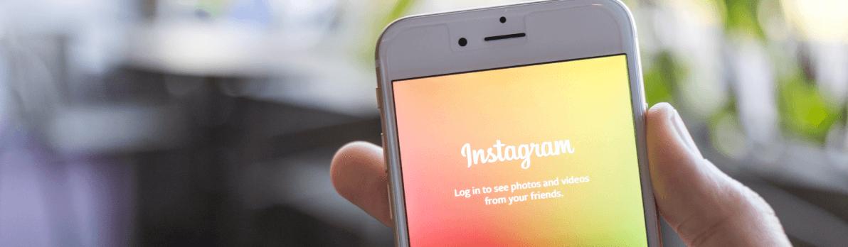 ¿Buscas un feed perfecto? 5 cuentas de Instagram + Tips para conseguir inspiración
