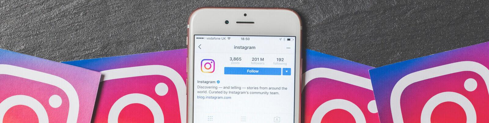 Formatos y consejos para hacer Publicidad en Instagram