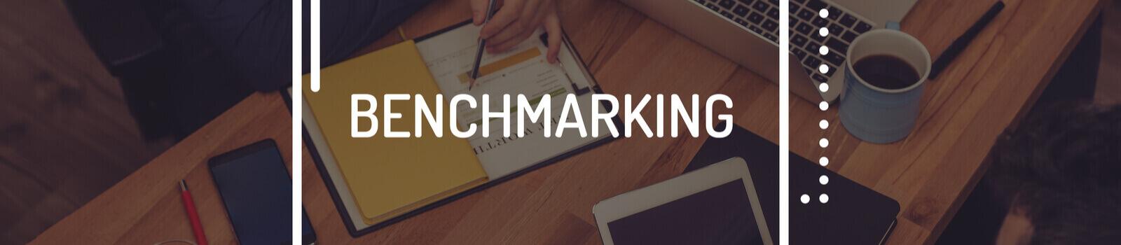 Analisis de la competencia o benchmark ¿Qué debes tomar en cuenta?